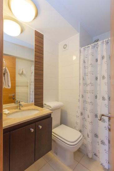 Valle Blanco - 4 dormitórios - banheiro