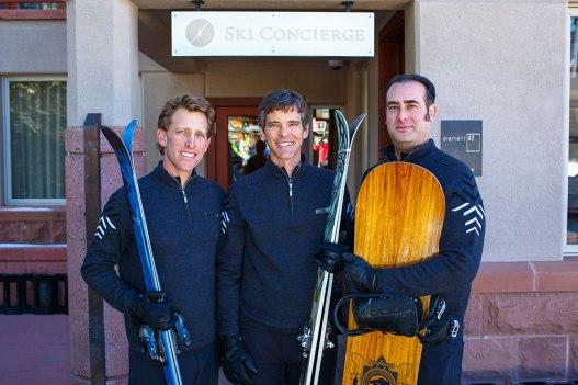 Ski Concierge Group