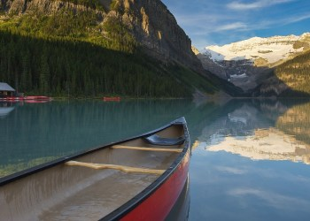 Banff e Lake Louise