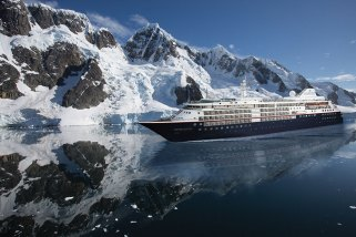 Silversea Cloud Expeditions