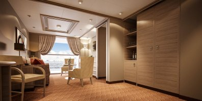 Silversea Cloud Expeditions - Silver