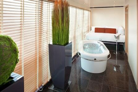 Wintergarden Suite Solarium