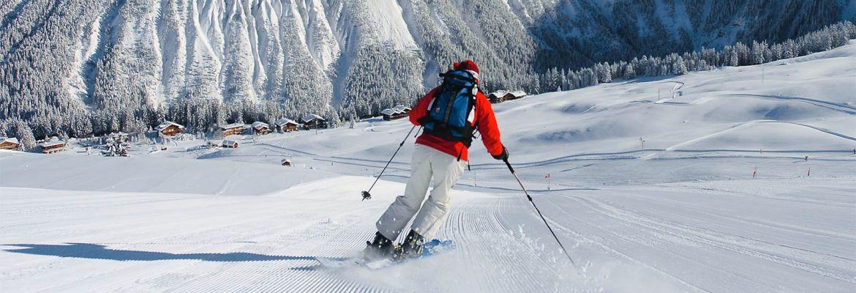 Ski França