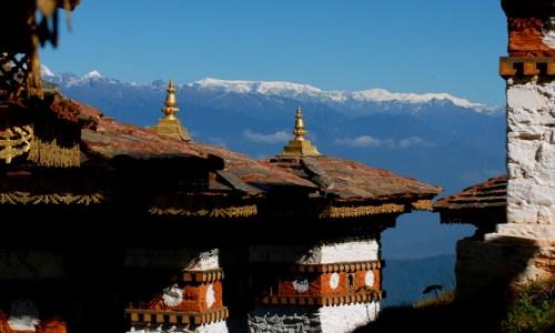 Butão Amankora Journey