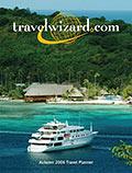 travelwizard.com - nº 1 Novembro 2006 12.652 unidades