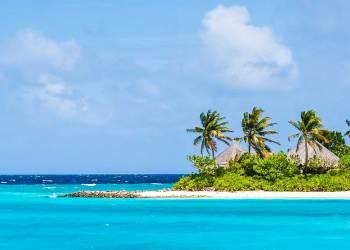 Ilhas Maldivas & Emirados Árabes 2020 – 17 dias