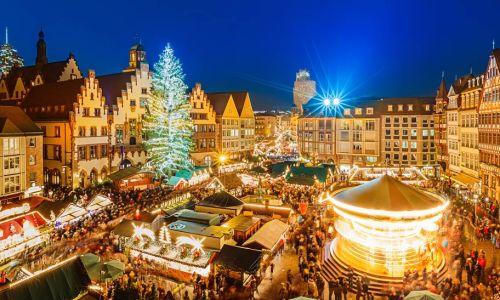 Classic Christmas Markets