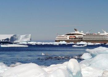 Cruzeiros pelo Ártico | Le Boréal
