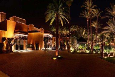 Hotel La Mamounia 6