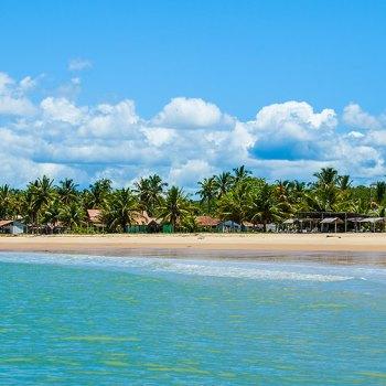 Vila Naiá - Corumbau, Bahia