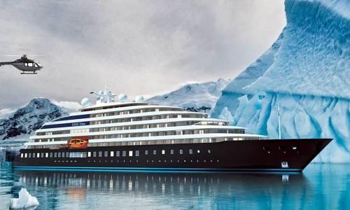 Scenic Luxuty Cruises