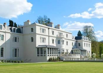 Dorchester Coworth Park