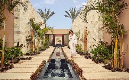 Montage-LosCabos-spa-entrance-woman