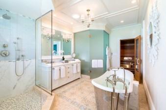The Shore Club - 14 Executive Penthouse Master Bath