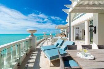 The Shore Club - 15 SC Executive penthouse - Balcony