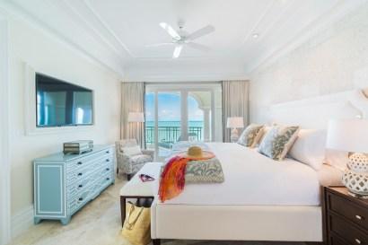 The Shore Club - 6 SC Ocean Front Master Bedroom