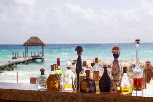 Viceroy Riviera Maya - Coral-Bar