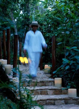Viceroy Riviera Maya - Mayordomo