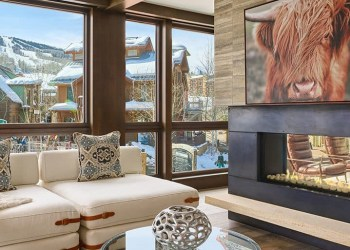 Lumin Residences Snowmass