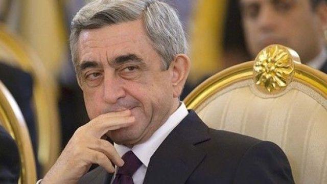 Image result for Sərkisyan