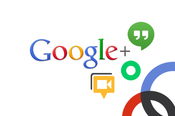 Stepping up to the Podium for Your Google Hangout