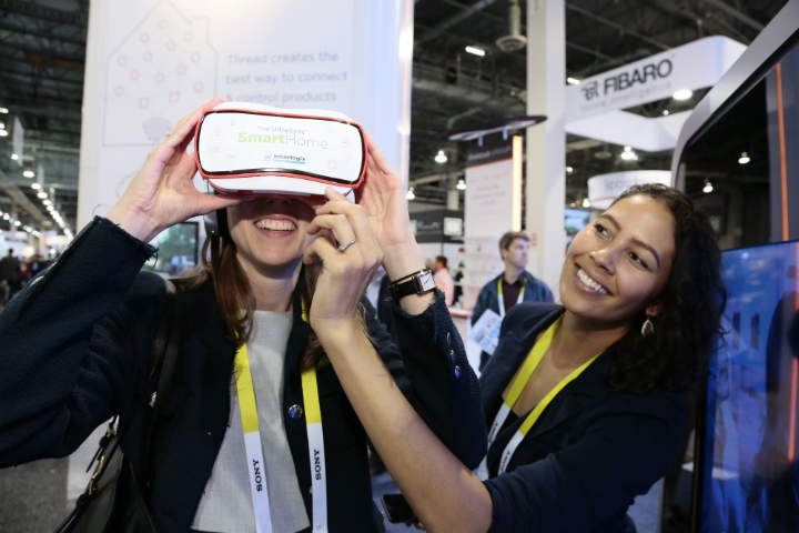 CES 2016: The New Year Takes Flight in Vegas