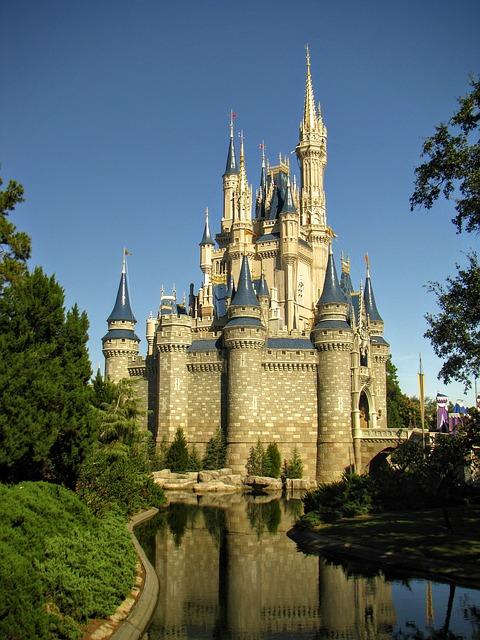 Magic Kingdom of Brand Management