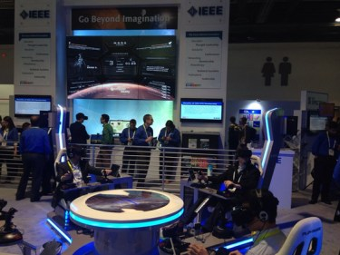 IEEE at CES 2016