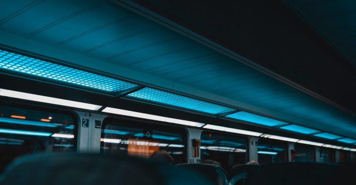 Interrail Night Train Rule