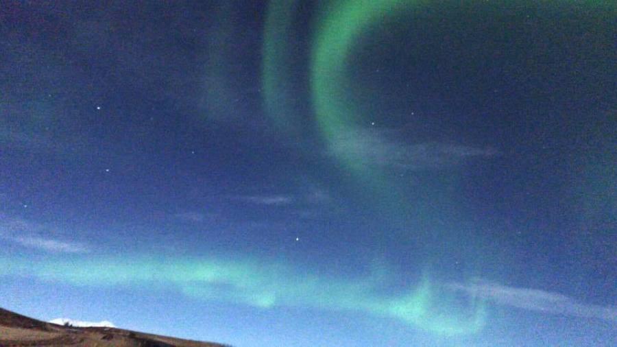 kuzey ışıkları 1
