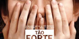 Poster Tao Forte e Tao Perto