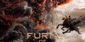 poster Fúria de Titãs 2