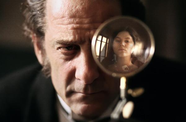 Imagem de divulgação do filme Augustine