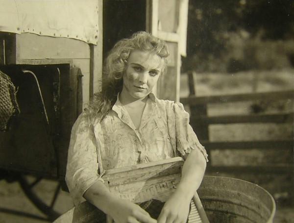 Edna Purvionce, a primeira e eterna musa de Charles Chaplin