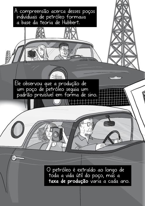 Pico do Petróleo, por Stuart McMillen #039