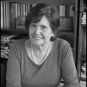 Maria Olivia Monckeberg