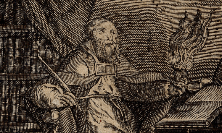 How to Engage Culture like Augustine of Hippo