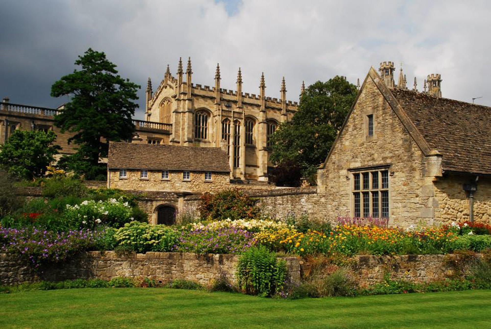 Oxford Study Tour