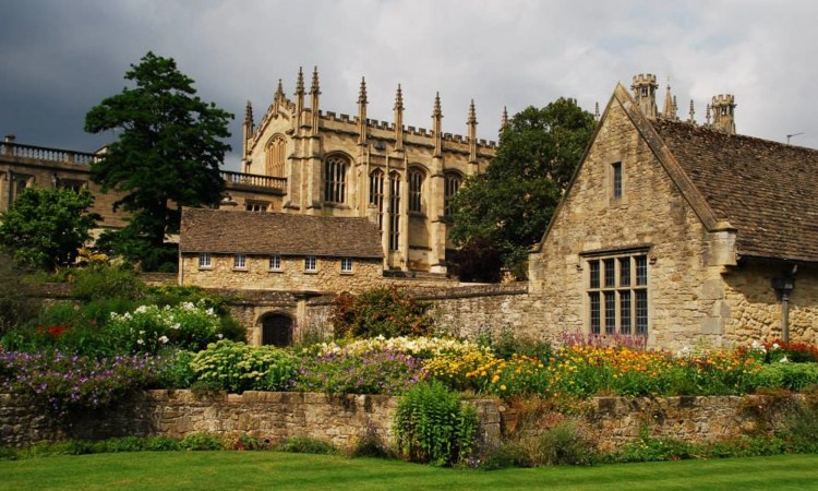Oxford Study Tour