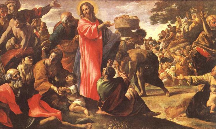 Giovanni Lanfranco [Public domain], via Wikimedia Commons
