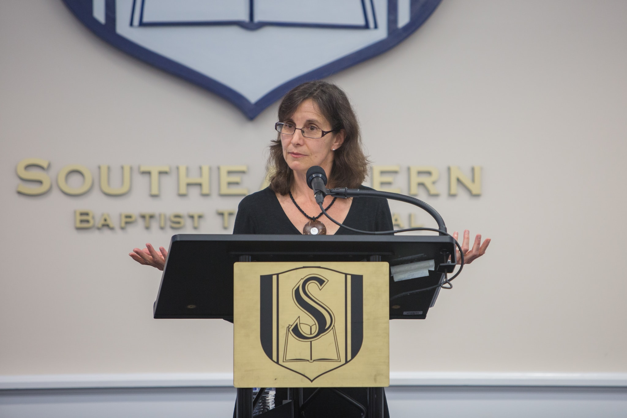 Rosaria Butterfield at Southeastern Seminary