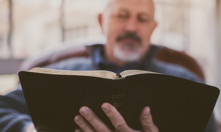 Proverbs 31 Is for Men, Too. credit:lightstock.com