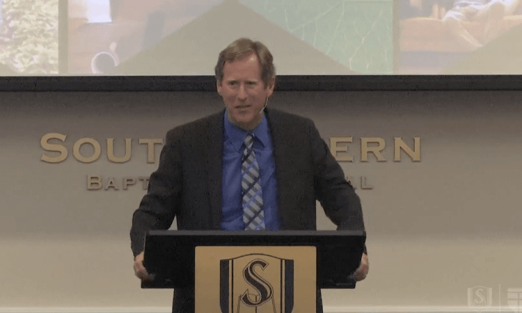 Scott Rae: Why Pastors Need to be Economically Literate