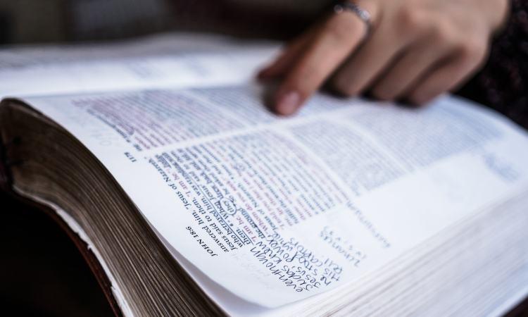 God can use heresy (credit: lightstock.com)