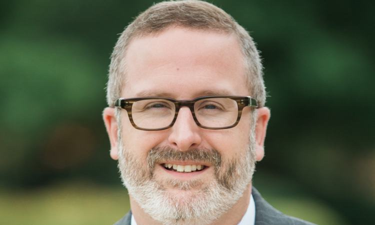 """Nathan Finn: """"Spiritual Formation Should Propel Us into Mission"""""""