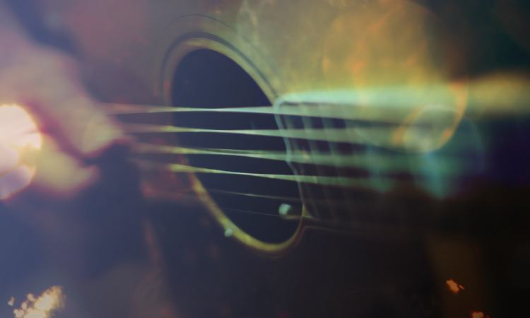 More Than Background Noise: Why Music Matters to God (credit: lightstock.com)