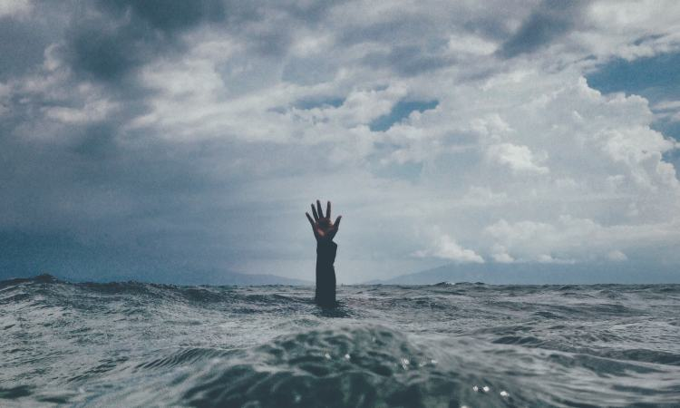Will the pro-life movement sink or swim? Image credit: Unsplash