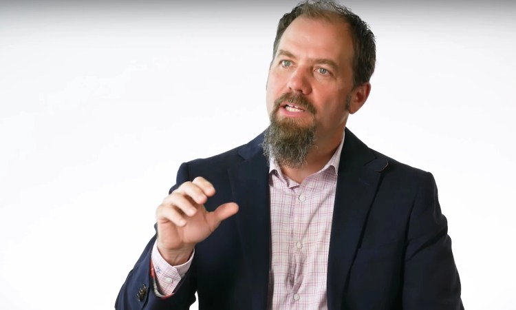 Meet the Wisdom Forum Speakers: James K. A. Smith