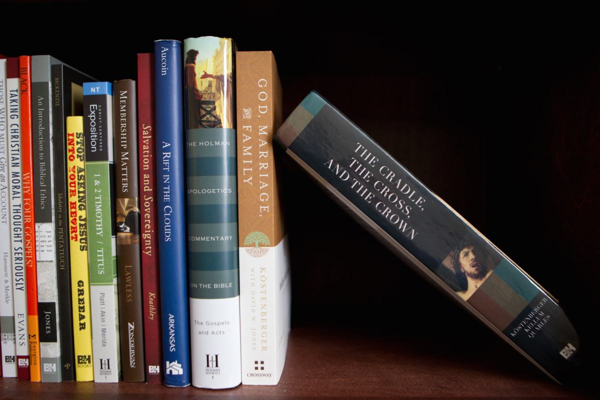 An Intersect Summer Reading List: How to Think, Eugene Peterson, Racism, Poetry