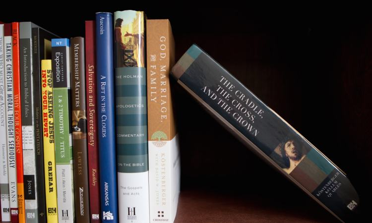 Intersect Reading List: Apologetics, Tech-Wise Family, Racism, the Modern Age, Work